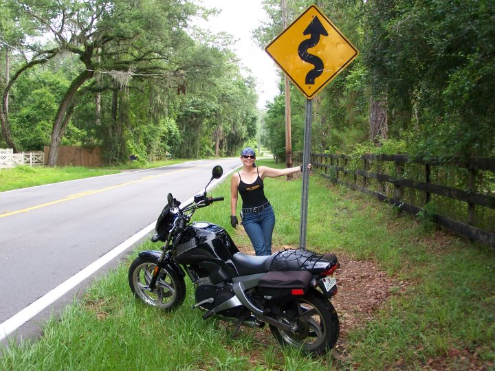 used buell blast motorcycles for sale